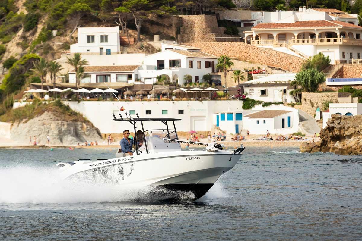 EMOTIONAL FISHING EXCURSIONES DE CALAS
