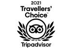 premio travellers choice 2021
